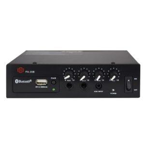 amplificador karma pa 20b