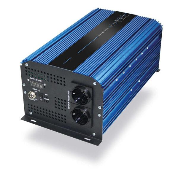 conversor onda pura 3000w 12v