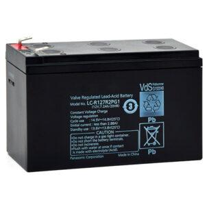 bateria 12v 7.2a